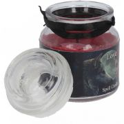 Lisa Parker LOVE Spell Candle Jar by Nemesis Now | Wicca & Witchcraft Supplies Shop